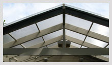 Choosing a Roof Structure for Your Outdoor Covered Area-image