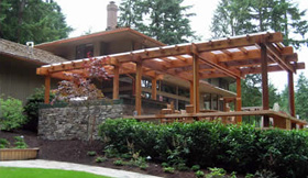 Arbors & Trellises: A Beautiful Focal Point-image